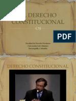 CONSTITUCIONAL - Exposicion 2
