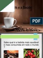 Apresentação Café