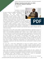 Barbosa Gomes 2002