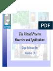 Experion PKS -- Virtual Process Overview