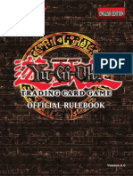 Rule Book-Konami