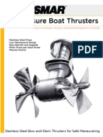 Pleasure Boat Thrusters Web
