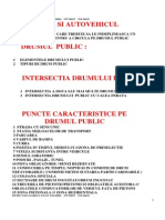 2 Drumul Public , Intersectia Puncte Caracteristice