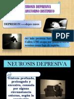 Neurosis Depresiva