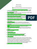 Cuestionario Habitos de Estudio(Libro)