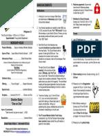 bulletin july 12-2014