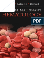 Clinical Malignant Hematology