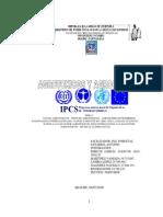 Agrotoxicos Tipos de Agroquímicos Prohibidos Nacionales e Internacionales