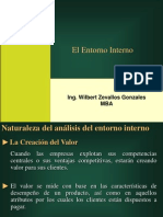 Clase 6 - Analisis Interno