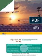 Catalogo Arquitectura 2014