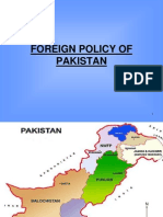 Foriegn Policy
