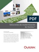 OTE Outotec Modernization Solutions Spa Web