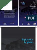Reportajes de Investigación 2012