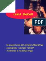 Dr. Oeke - Luka Bakar