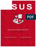 Mid-Summer Report 2014