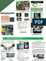 TR+ìPTICO DE CONTROL BIOL+ôGICO