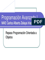 Programacion Avanzada I - Editada