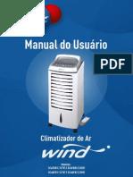 Climatizador Springer