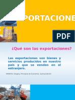 Export Ac i Ones
