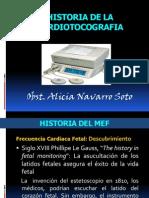 2.Historia Del Mef
