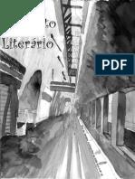 Labirinto Literário Nº 16