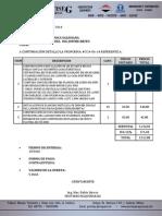 524-06-14 UPS Estante Metalico
