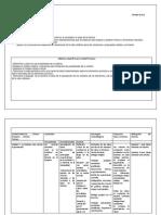 Nuevo Formato de Planificacion de Quimica Del 2do Nivel