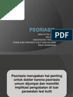 Psoriasis Ppt Ready
