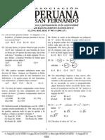 Seminario de Rm. 007-A-2001 San Fernando