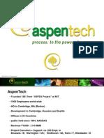 Aspen Tech Eng