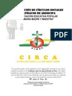 Federación de Círculos Sociales Católicos de Arequipa CIRCA