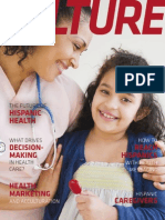 Axis - Culture Magazine - Marketing Health & Wellness to U.S. Hispanics