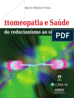 Homeopatia e Saude eBook
