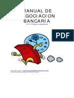 Manual de Negociación Bancaria