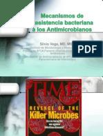 2mecanismosderesistenciabacterianaalosantimicrobianos-111206080927-phpapp01