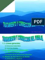 Tratamiento y Correcion Del Paisaje