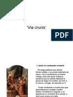 Via Crucis Ernestina de Champourcin