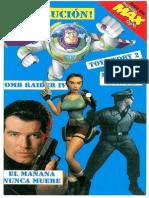 Playstation Max La Solucion (4 Juegos)