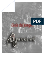 Resident Evil 4 Guia Completa (Gamecube y PS2)