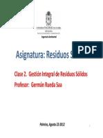 Clase 2 Rs-unal (2012-II)