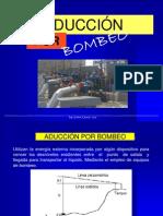 Aduccion Por Bombeo Tema 5