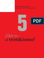 Cf Trotskismo (1)