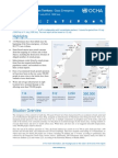 Hostilities in Gaza and Israel, UN Situation Report as of 11 July 2014