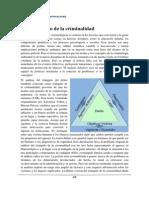 Triangulo de La Criminalidad