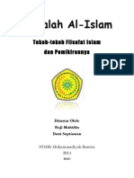Makalah Al Islam
