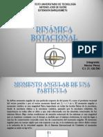 Dinamica de Una Particula.