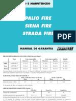 Mamual Palio Siena Fire