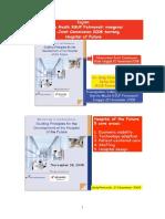 DF-Kajian Komite Medik ttg Hosptal of Future, PATH & Sistem Komite Medik RSF
