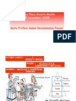 DF-Pleno Komite Medik-Mutu Profesi & Safety
