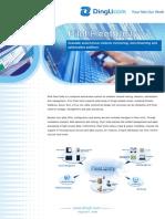 Fleet Unify Brochure